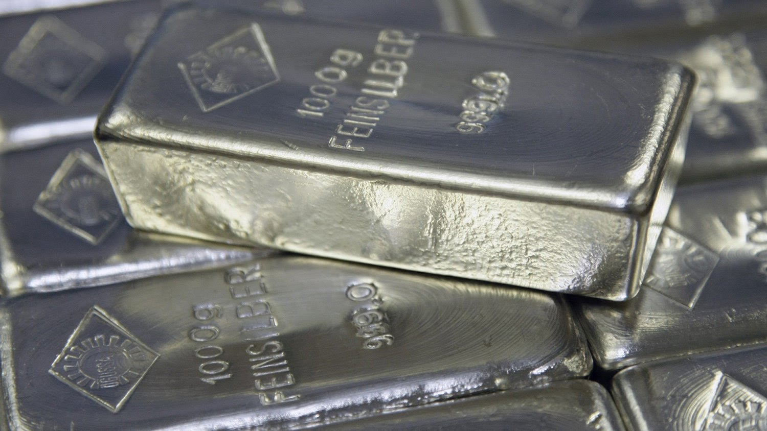 Today S Silver Price Forecast