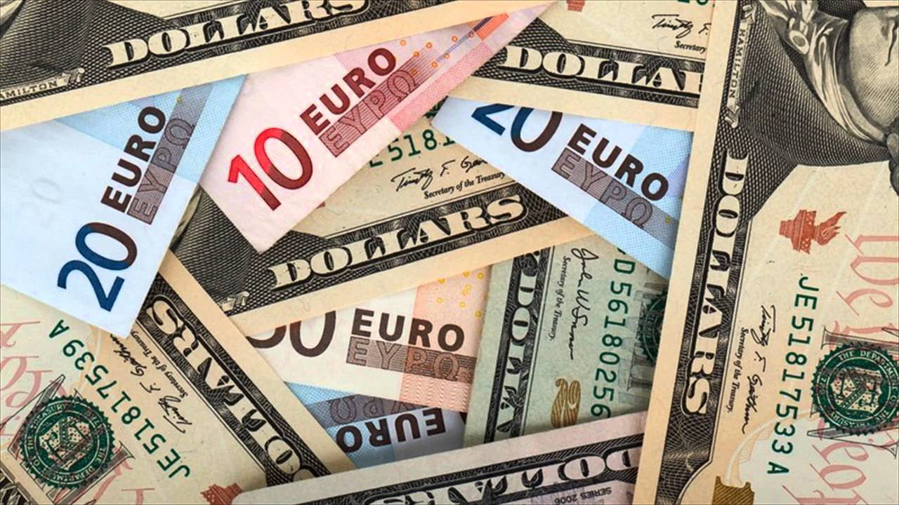 Eur To Usd Forecast